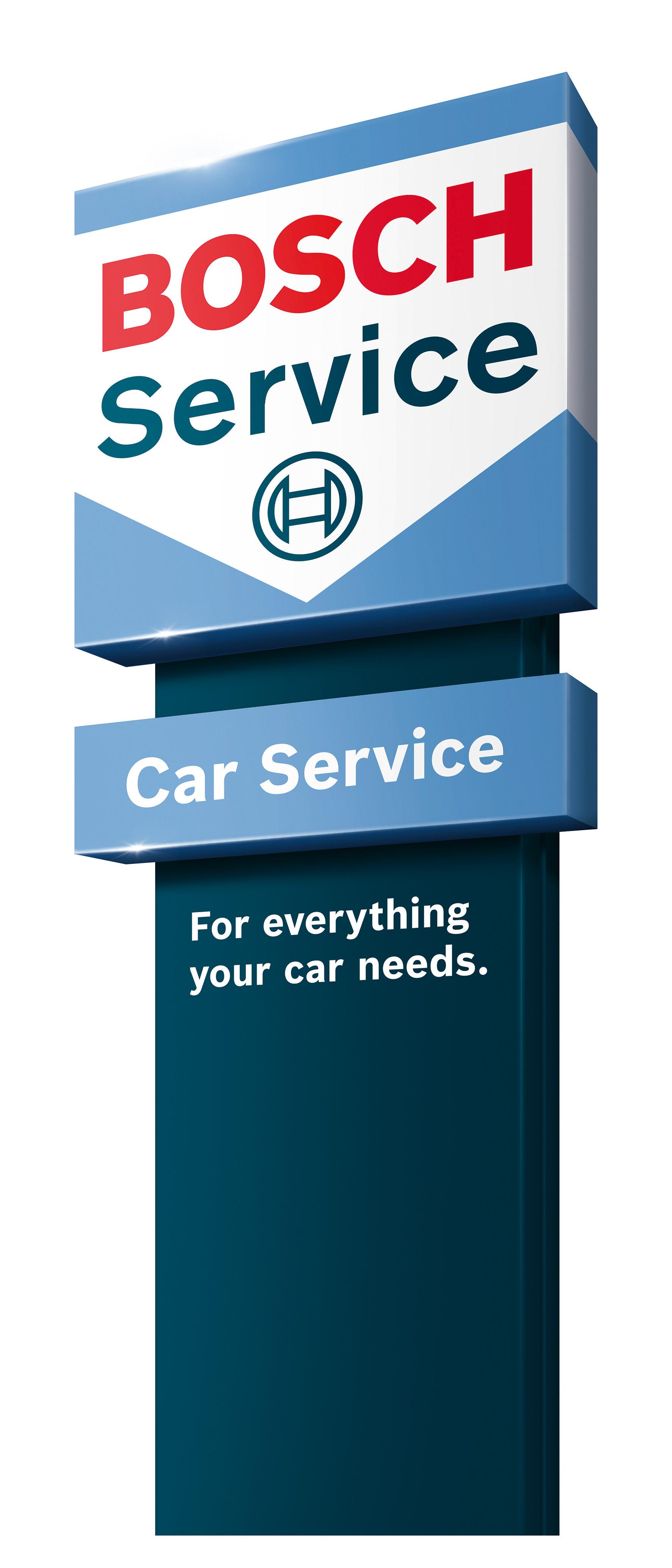 bosch car service logo vector wwwimgkidcom the image