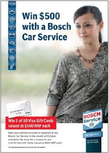 Bosch October Promotion sml