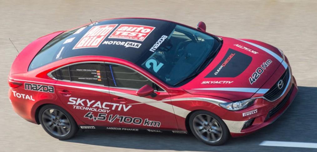Mazda Car Repair Sydney
