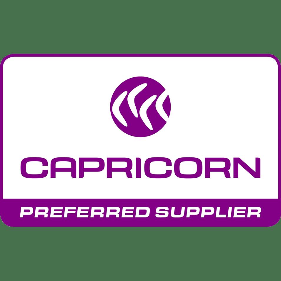 Capricorn Preferred Supplier