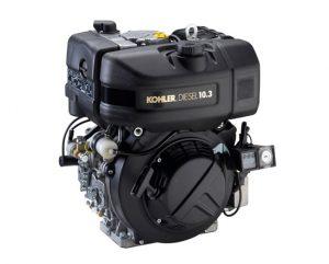 Kohler Diesel KD440