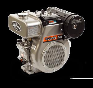 Kubota Engine OC60