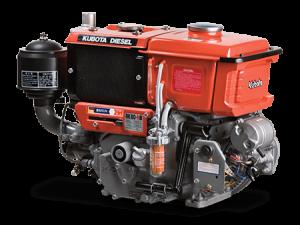 Kubota RK60 Engines