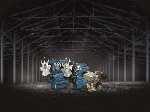 Kubota Engine Dealer NSW