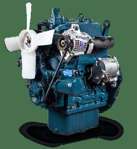 Kubota Engines 05 Series D1105