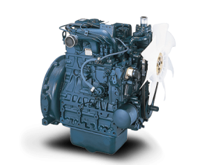 Kubota-Engine-D1503-M