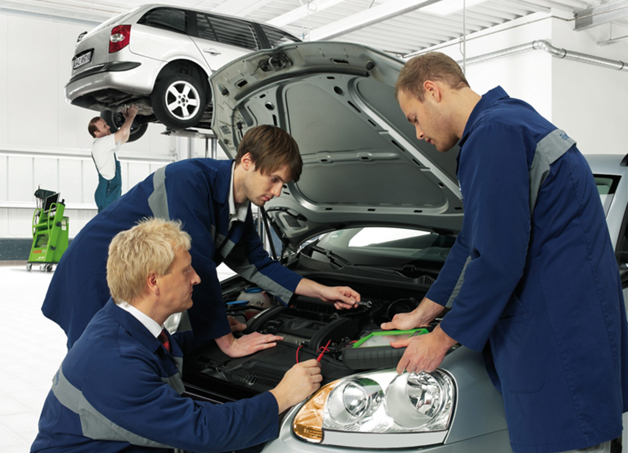 Hyundai Extended Warranty >> Quality Mechanical Diesel Repair, Service and Diagnstics