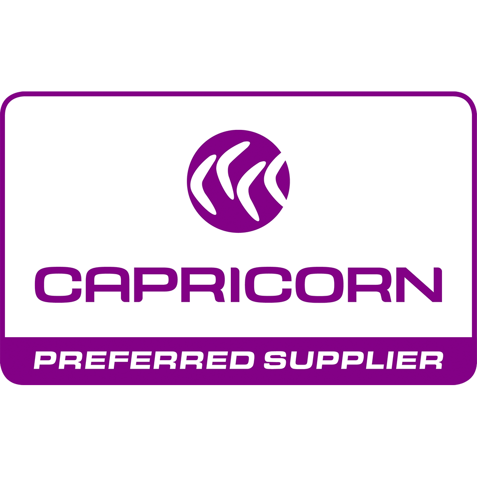 Capricorn Preferred Supplier