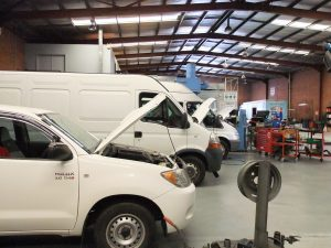Mechanic western sydney