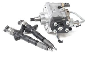 Diesel spare parts