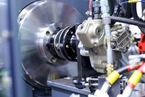 pump testing