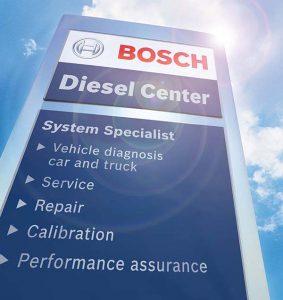 Bosch Diesel Sydney