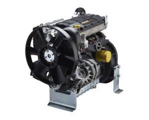ohler Diesel Water cooled 105-KDW-1404