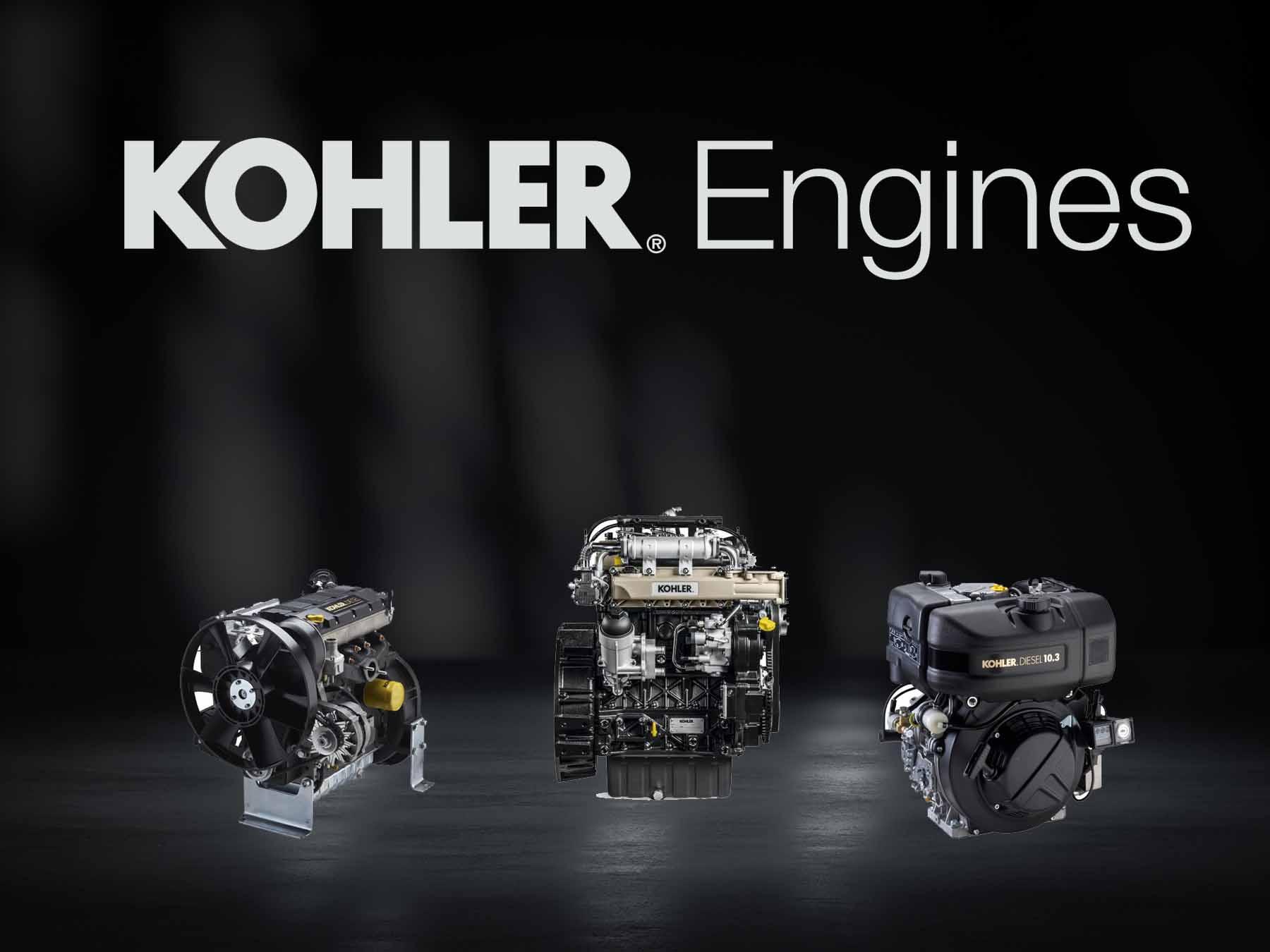 Kohler | Sydney Diesel Centre