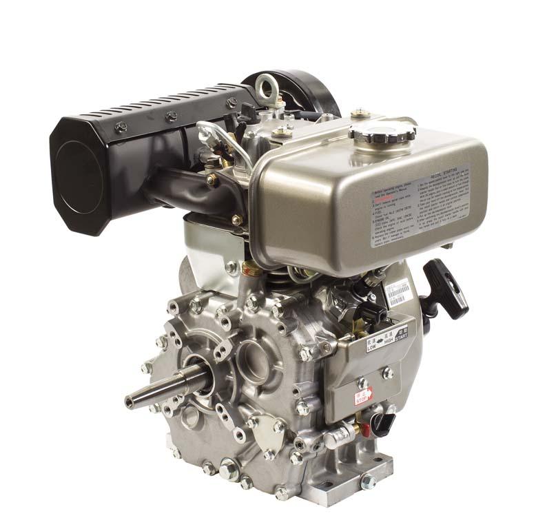 Engine Kubota AC60