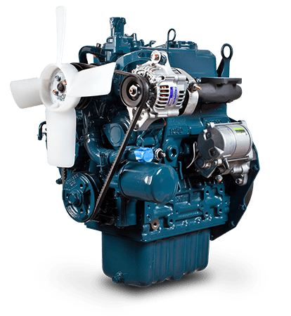 Kubota Engines 05 Series D1105