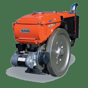 Kubota RT140 Engine