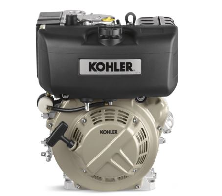 Kohler Air Cooled KD 440