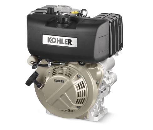 Kohler Air Cooled KD 440_2