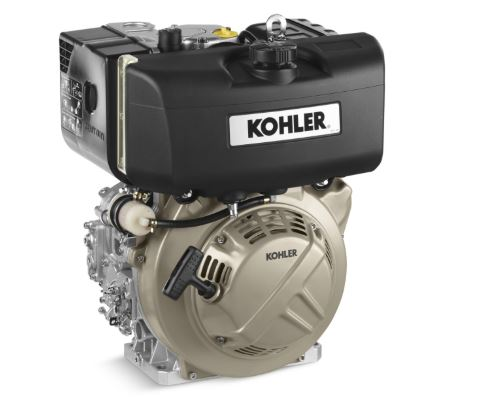 Kohler Air Cooled KD 440_3