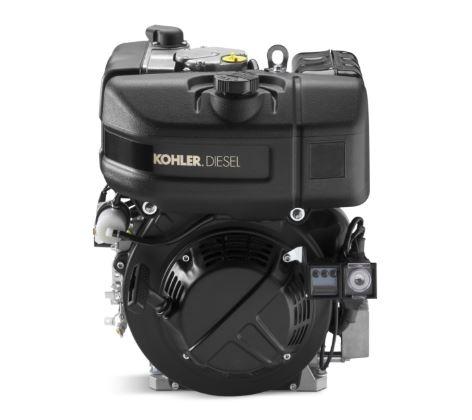 Kohler Diesel Air-Cooled KD350