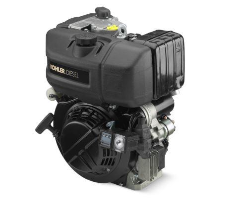 Kohler Diesel Air-Cooled KD350_2