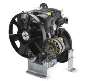 Kohler Engine KDW 702