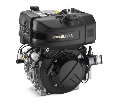 Kohler KD420 Engine