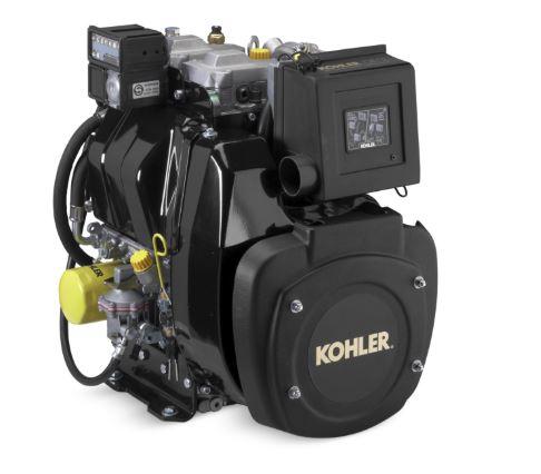 Kohler KD425-2 Diesel Engine