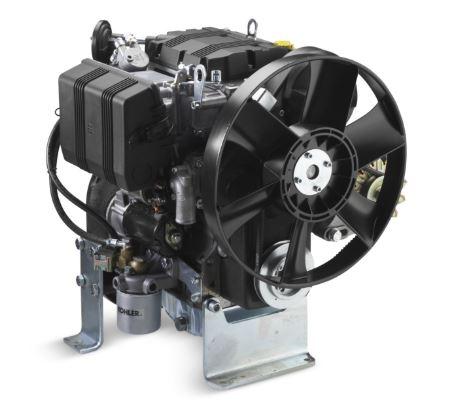 Kohler KDW 702 Engine