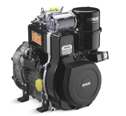 Kohler Diesel Air-Cooled KD625-2_1