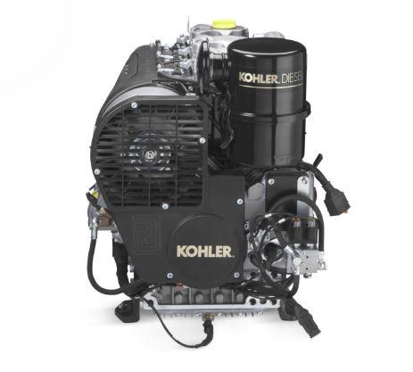 Kohler Diesel Air-Cooled KD625-3