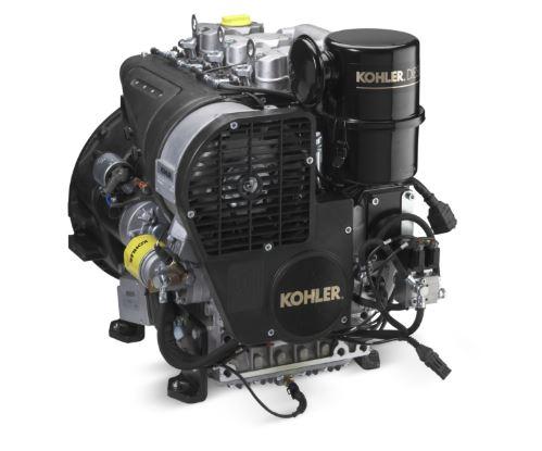 Kohler Diesel Air-Cooled KD625-3_3