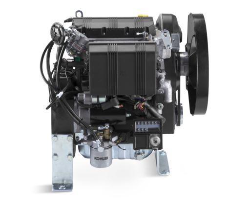 Kohler Diesel engein LIQUID-COOLED KDW1003 _3