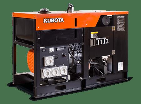 Kubota-Generators-J112
