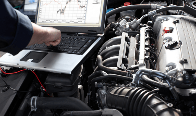 Fuel Injection, Service, Repair & Diagnostics