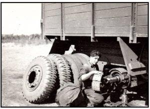 truck repair sydney